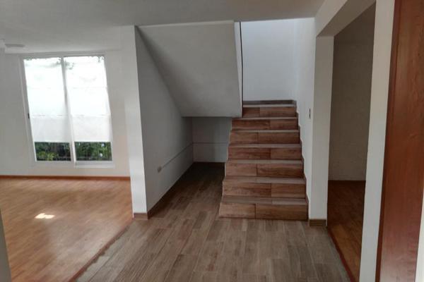 Foto de casa en venta en avenida del bosque 6300, el patrimonio, puebla, puebla, 5442698 No. 19