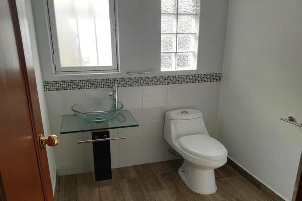 Foto de casa en venta en avenida del bosque 6300, el patrimonio, puebla, puebla, 5442698 No. 20