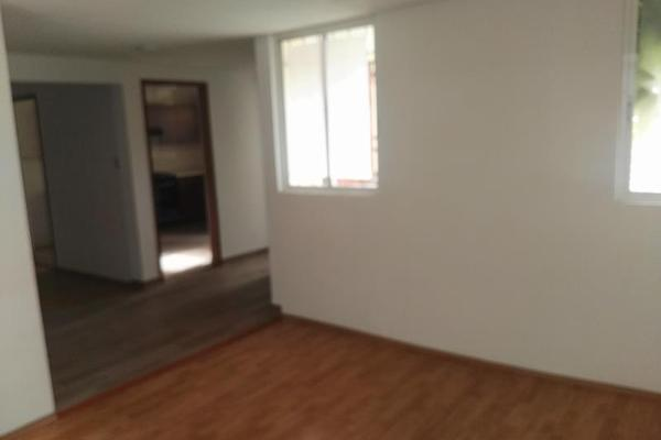 Foto de casa en venta en avenida del bosque 6300, el patrimonio, puebla, puebla, 5442698 No. 21