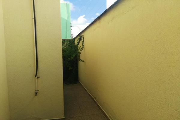 Foto de casa en venta en avenida del bosque 6300, el patrimonio, puebla, puebla, 5442698 No. 22