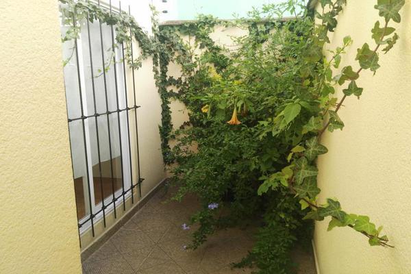Foto de casa en venta en avenida del bosque 6300, el patrimonio, puebla, puebla, 5442698 No. 23