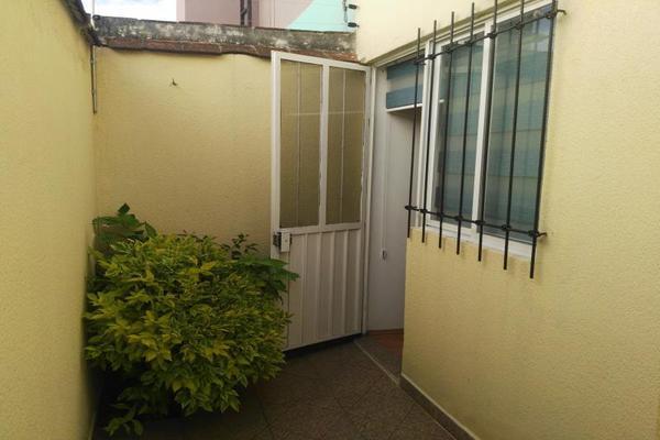 Foto de casa en venta en avenida del bosque 6300, el patrimonio, puebla, puebla, 5442698 No. 24
