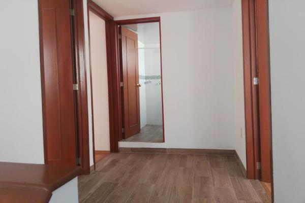 Foto de casa en venta en avenida del bosque 6300, el patrimonio, puebla, puebla, 5442698 No. 25