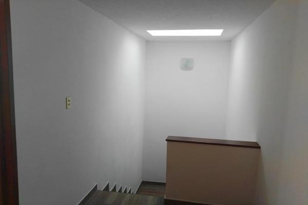 Foto de casa en venta en avenida del bosque 6300, el patrimonio, puebla, puebla, 5442698 No. 26