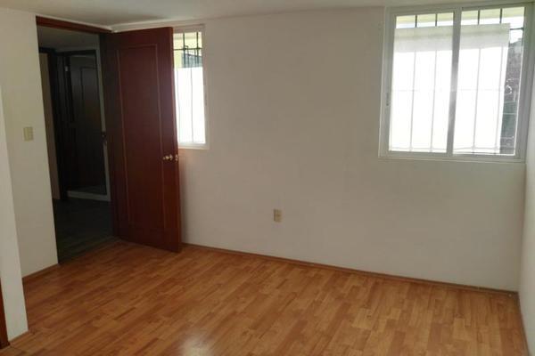 Foto de casa en venta en avenida del bosque 6300, el patrimonio, puebla, puebla, 5442698 No. 29