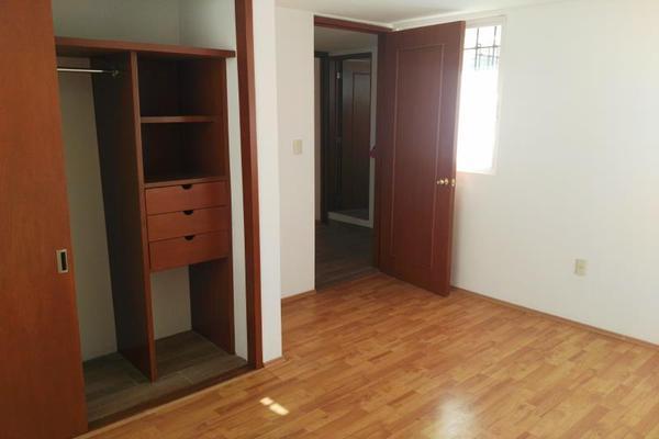 Foto de casa en venta en avenida del bosque 6300, el patrimonio, puebla, puebla, 5442698 No. 30