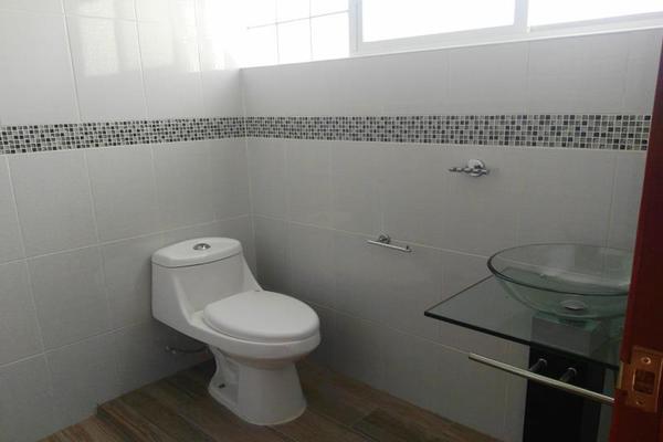 Foto de casa en venta en avenida del bosque 6300, el patrimonio, puebla, puebla, 5442698 No. 31