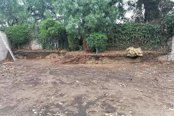 Foto de terreno habitacional en venta en avenida del bosque , bosque de echegaray, naucalpan de juárez, méxico, 0 No. 02