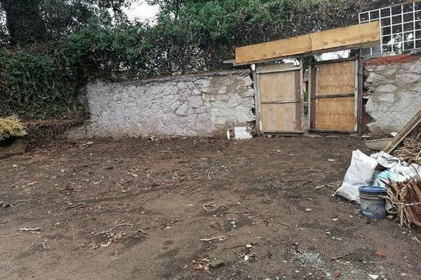 Foto de terreno habitacional en venta en avenida del bosque , bosque de echegaray, naucalpan de juárez, méxico, 0 No. 03