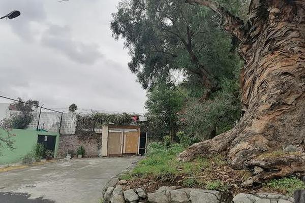 Foto de terreno habitacional en venta en avenida del bosque , bosque de echegaray, naucalpan de juárez, méxico, 0 No. 05