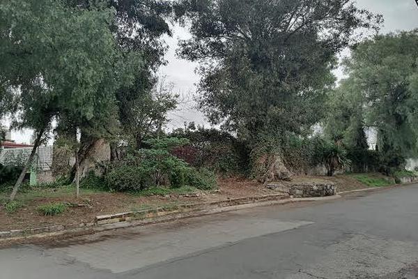 Foto de terreno habitacional en venta en avenida del bosque , bosque de echegaray, naucalpan de juárez, méxico, 0 No. 07