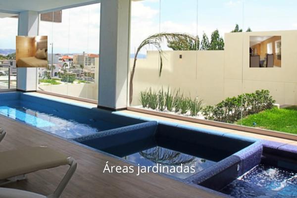 Foto de departamento en renta en avenida del campanario 72, el campanario, querétaro, querétaro, 6135489 No. 01
