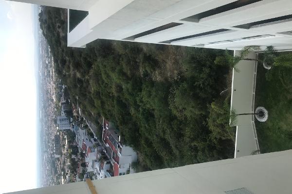 Foto de departamento en renta en avenida del campanario 72, el campanario, querétaro, querétaro, 6135489 No. 13