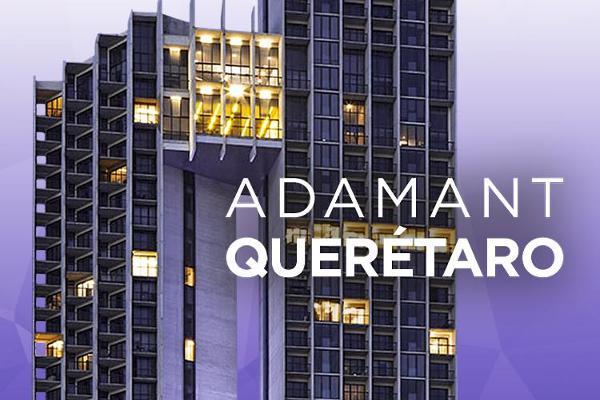 Foto de departamento en venta en avenida del campanario, adamant , miradores, querétaro, querétaro, 5914436 No. 01