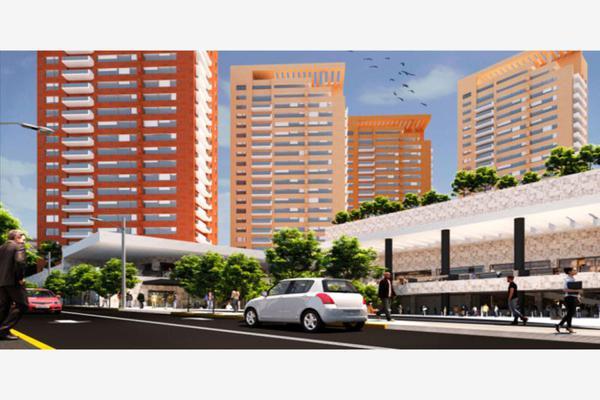 Foto de departamento en venta en avenida del cristo 101, ciudad satélite, naucalpan de juárez, méxico, 0 No. 03