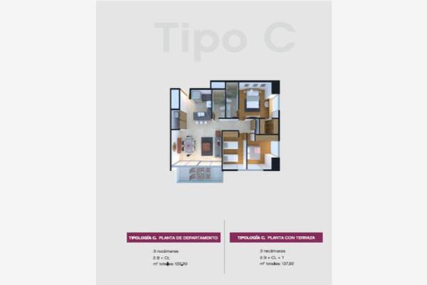 Foto de departamento en venta en avenida del cristo 101, ciudad satélite, naucalpan de juárez, méxico, 0 No. 09