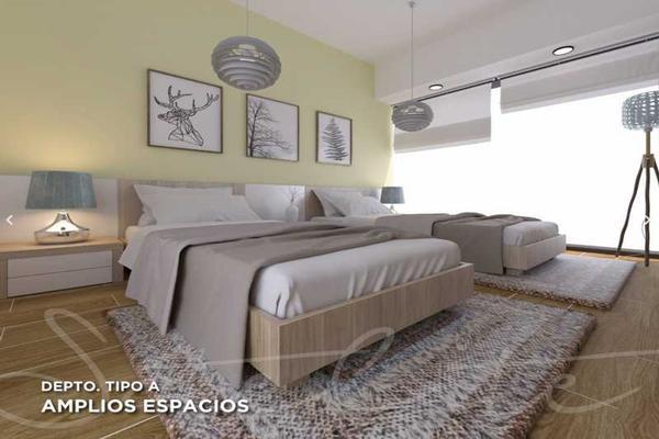Foto de departamento en venta en avenida del cristo 53, ciudad satélite, naucalpan de juárez, méxico, 0 No. 03