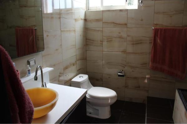 Foto de casa en venta en avenida del ferrocarril 2207, san agustín calvario, san pedro cholula, puebla, 7149457 No. 02