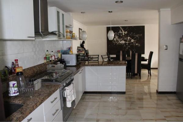Foto de casa en venta en avenida del ferrocarril 2207, san agustín calvario, san pedro cholula, puebla, 7149457 No. 03