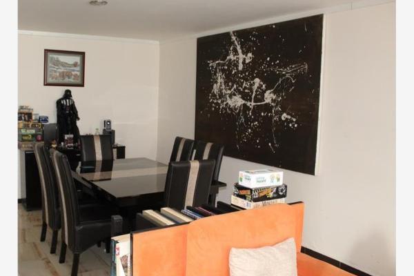 Foto de casa en venta en avenida del ferrocarril 2207, san agustín calvario, san pedro cholula, puebla, 7149457 No. 04