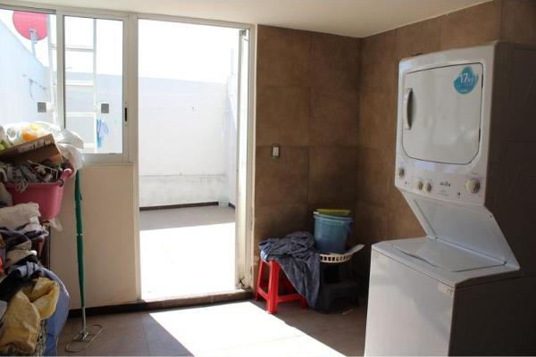 Foto de casa en venta en avenida del ferrocarril 2207, san agustín calvario, san pedro cholula, puebla, 7149457 No. 05