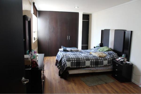 Foto de casa en venta en avenida del ferrocarril 2207, san agustín calvario, san pedro cholula, puebla, 7149457 No. 08