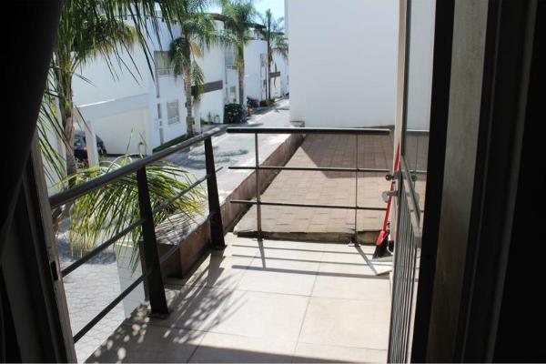Foto de casa en venta en avenida del ferrocarril 2207, san agustín calvario, san pedro cholula, puebla, 7149457 No. 10
