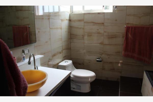 Foto de casa en venta en avenida del ferrocarril 2207, lázaro cárdenas, san pedro cholula, puebla, 7149457 No. 02