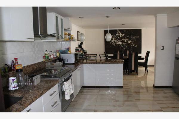 Foto de casa en venta en avenida del ferrocarril 2207, lázaro cárdenas, san pedro cholula, puebla, 7149457 No. 03