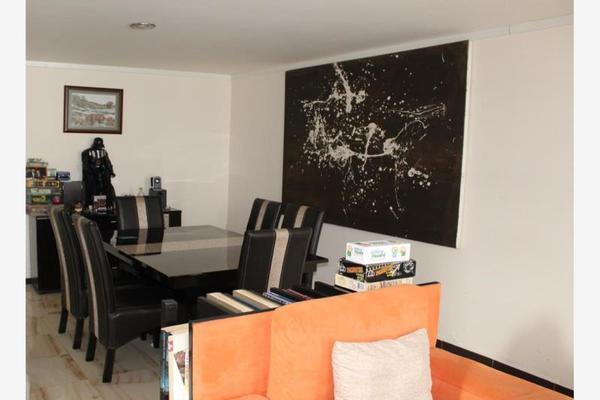 Foto de casa en venta en avenida del ferrocarril 2207, lázaro cárdenas, san pedro cholula, puebla, 7149457 No. 04
