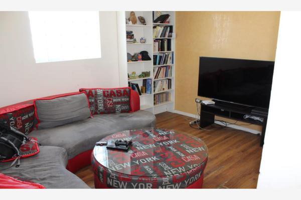 Foto de casa en venta en avenida del ferrocarril 2207, lázaro cárdenas, san pedro cholula, puebla, 7149457 No. 09