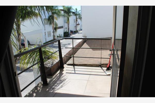 Foto de casa en venta en avenida del ferrocarril 2207, lázaro cárdenas, san pedro cholula, puebla, 7149457 No. 10