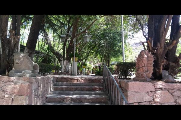 Foto de terreno habitacional en venta en avenida del ferrocarril 63, villas la cañada, el marqués, querétaro, 7251945 No. 02