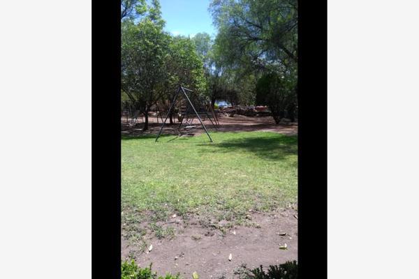 Foto de terreno habitacional en venta en avenida del ferrocarril 63, villas la cañada, el marqués, querétaro, 7251945 No. 03