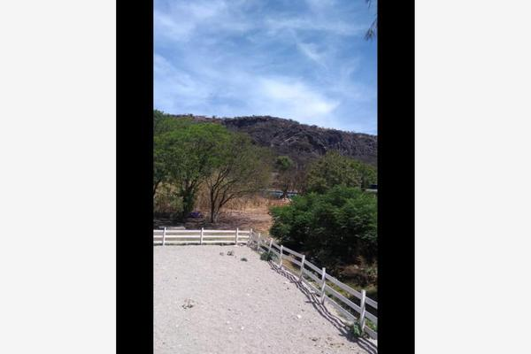 Foto de terreno habitacional en venta en avenida del ferrocarril 63, villas la cañada, el marqués, querétaro, 7251945 No. 04