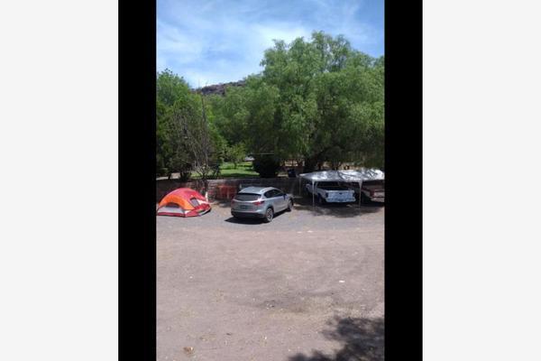Foto de terreno habitacional en venta en avenida del ferrocarril 63, villas la cañada, el marqués, querétaro, 7251945 No. 05