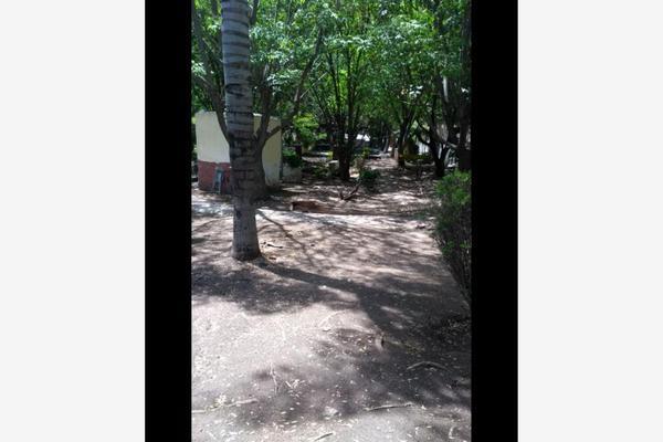 Foto de terreno habitacional en venta en avenida del ferrocarril 63, villas la cañada, el marqués, querétaro, 7251945 No. 06