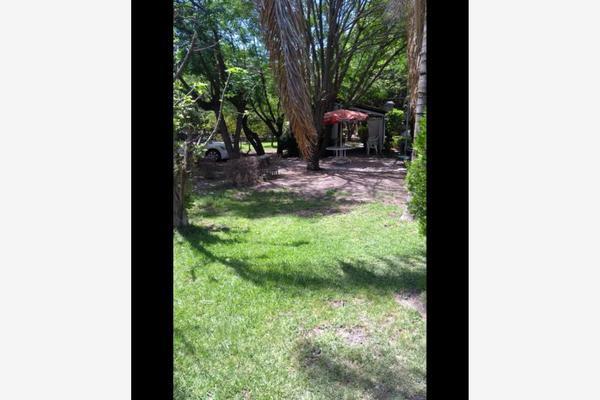 Foto de terreno habitacional en venta en avenida del ferrocarril 63, villas la cañada, el marqués, querétaro, 7251945 No. 07