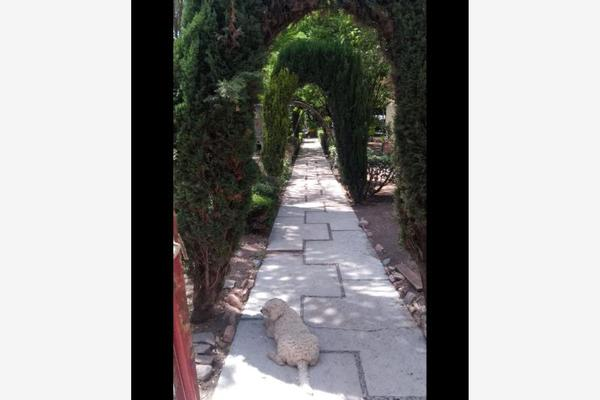 Foto de terreno habitacional en venta en avenida del ferrocarril 63, villas la cañada, el marqués, querétaro, 7251945 No. 09