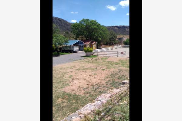Foto de terreno habitacional en venta en avenida del ferrocarril 63, villas la cañada, el marqués, querétaro, 7251945 No. 10