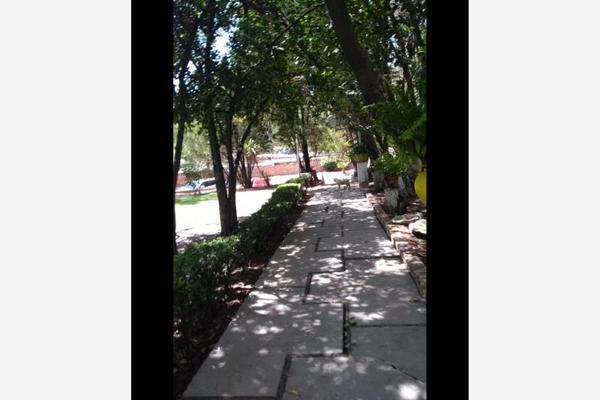 Foto de terreno habitacional en venta en avenida del ferrocarril 63, villas la cañada, el marqués, querétaro, 7251945 No. 12