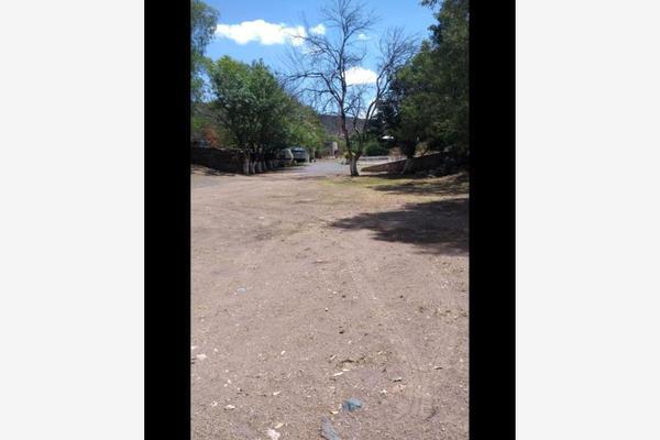 Foto de terreno habitacional en venta en avenida del ferrocarril 63, villas la cañada, el marqués, querétaro, 7251945 No. 13