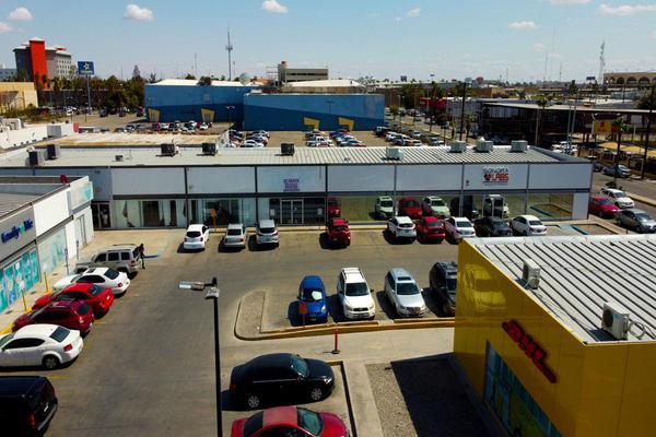 Foto de local en renta en avenida del hospital y libertad , centro cívico, mexicali, baja california, 0 No. 01