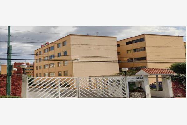 Foto de departamento en venta en avenida del iman 580, ajusco, coyoacán, df / cdmx, 13361740 No. 01
