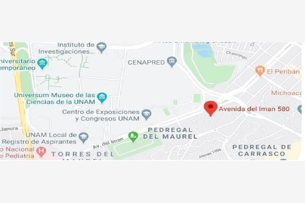 Foto de departamento en venta en avenida del iman 580, ajusco, coyoacán, df / cdmx, 13361740 No. 02