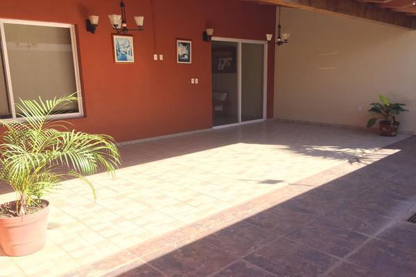 Foto de casa en venta en avenida del lago 1015, real santa fe, villa de álvarez, colima, 9936755 No. 02