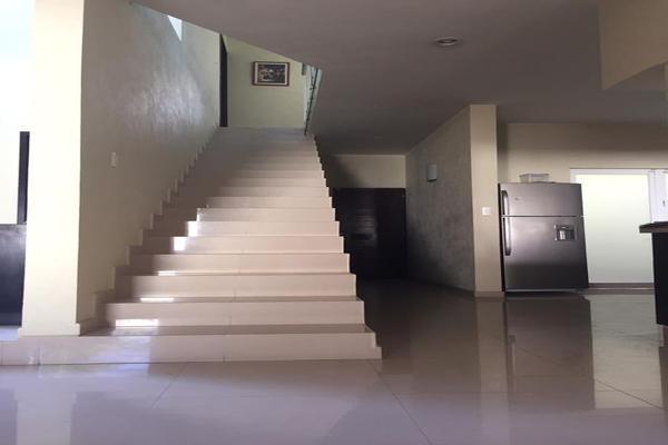 Foto de casa en venta en avenida del lago 1015, real santa fe, villa de álvarez, colima, 9936755 No. 04
