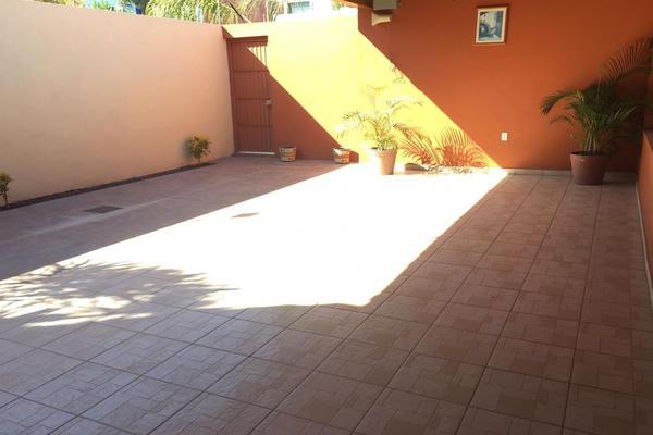 Foto de casa en venta en avenida del lago 1015, real santa fe, villa de álvarez, colima, 9936755 No. 06
