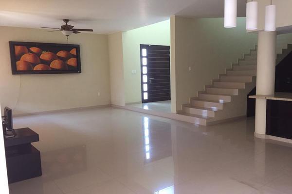 Foto de casa en venta en avenida del lago 1015, real santa fe, villa de álvarez, colima, 9936755 No. 07