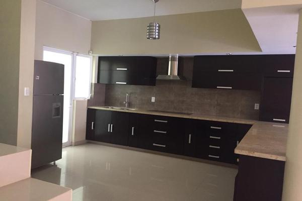 Foto de casa en venta en avenida del lago 1015, real santa fe, villa de álvarez, colima, 9936755 No. 08